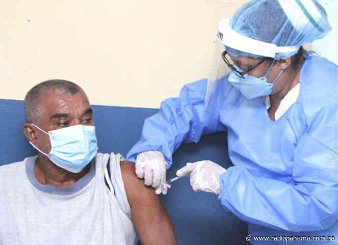 Inicia la jornada de vacunación contra el Covid-19 en Chame, Capira y San Carlos - Radio Panamá