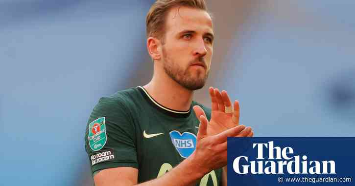 'I want the biggest prizes': Harry Kane opens up on frustration at Tottenham