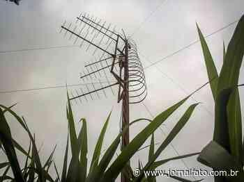 Ladrões furtam equipamentos em torres e deixam Ibatiba fora do ar - Jornal FATO