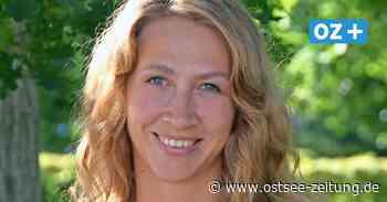 Gesicht der Insel: Mandy Tonn aus Putbus - Ostsee Zeitung