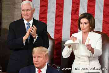 State of the Union: The five most bizarre moments over the years