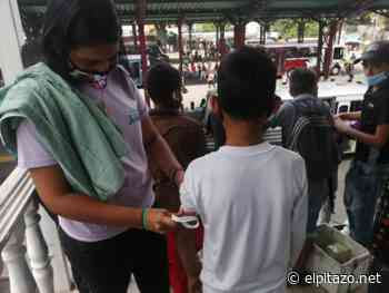 Charallave | Autoridades encuentran a 15 menores de edad en situación de calle - El Pitazo