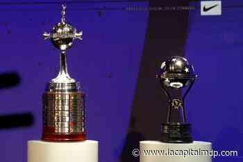 Libertadores 2021: Boca debutará en La Paz y River en Río de Janeiro - La Capital de Mar del Plata