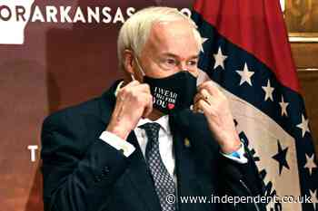 Arkansas governor to sign bill nullifying gun restrictions