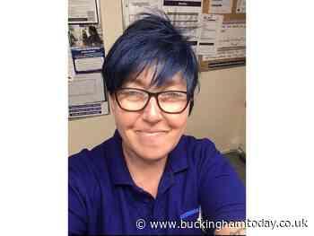 Buckingham woman raising awareness after losing her brother to bowel cancer - Buckingham Advertiser