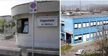Asola, allarme sull'ospedale: il territorio ora si mobilita - La Provincia