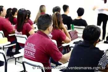 Centec abre inscrição para 270 vagas em cursos superiores gratuitos em Quixeramobim e Juazeiro - Diário do Nordeste