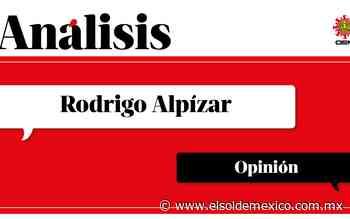 Desarrollo del Istmo de Tehuantepec, ¿lento pero seguro? - El Sol de México