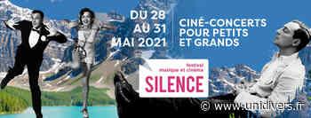 Festival Silence à Rosny-sous-Bois Théâtre et cinéma Georges Simenon vendredi 28 mai 2021 - Unidivers