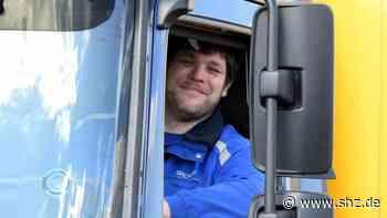 Lkw-Fahrer in Corona-Zeiten: Die vergessenen Helden der Autobahn: Ein Berufskraftfahrer erzählt | shz.de - shz.de