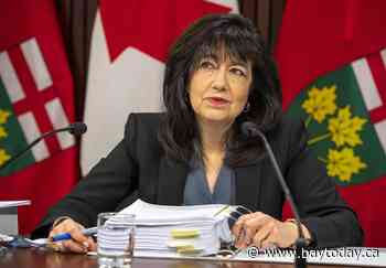 ONTARIO: Nursing homes badly prepared for pandemic, auditor general says