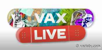 'Vax Live' Stadium Show and TV Taping Adds David Letterman, Gayle King, Ben Affleck, Sean Penn and More - Variety