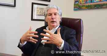 Former Annapolis Royal mayor announces his interest in running for MLA   The Chronicle Herald - TheChronicleHerald.ca