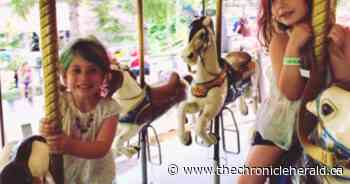 Annapolis Royal asks County of Annapolis for idled Upper Clements Park carousel   The Chronicle Herald - TheChronicleHerald.ca