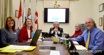 See who's in, who's out on Annapolis Royal's town council for the fall election   Saltwire - SaltWire Network