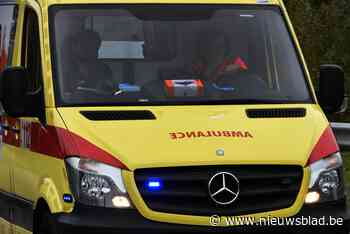 Meisje van 7 gewond bij ongeval in Bocholt