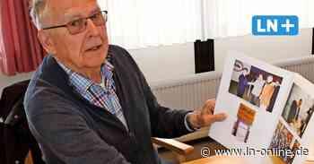 Lensahn bekommt eine Chronik zur jüngeren Dorfgeschichte - Lübecker Nachrichten