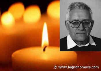 Parabiago piange don Pasquale Fumagalli, primo parroco di Ravello - LegnanoNews