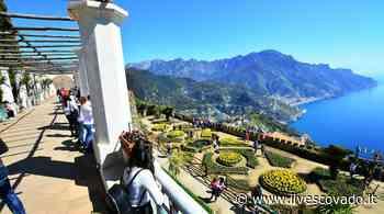 Ravello, il 29 aprile riapre Villa Rufolo - Il Vescovado Costa di Amalfi