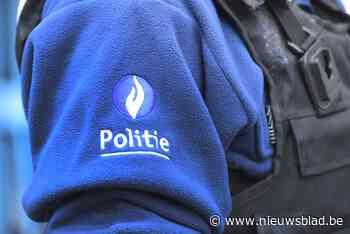 Brandstof uit bulldozer gestolen in Overpelt