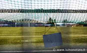 Calcio, Eccellenza: Gavirate fermato dal Covid - Luino Notizie