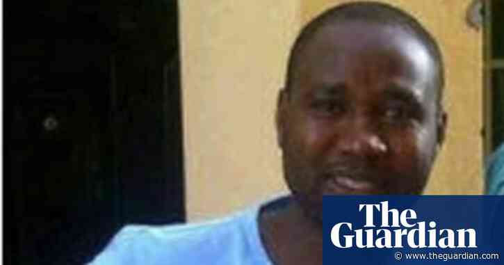 UN condemns one year detention of Nigerian humanist Mubarak Bala