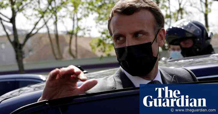 France planning to allow use of algorithms to detect extremism online