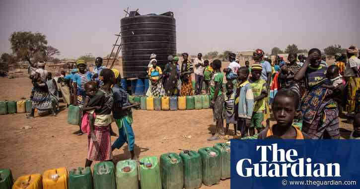 Almost 30 million will need aid in Sahel this year as crisis worsens, UN warns