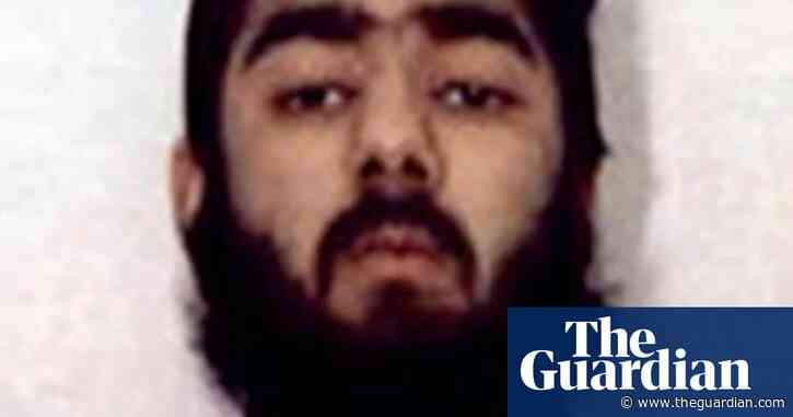 Family of Fishmongers' Hall attacker unaware of his extremism, says brother