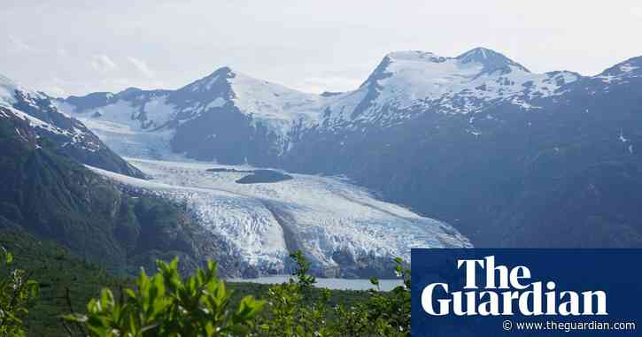 Speed at which world's glaciers are melting has doubled in 20 years