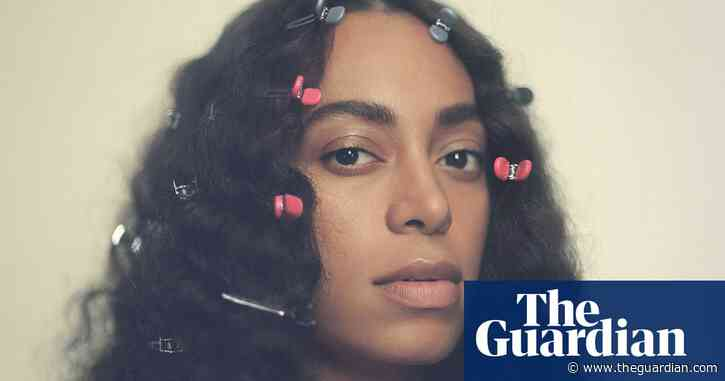 Solange Knowles with her hair clips in: Carlota Guerrero's best photograph
