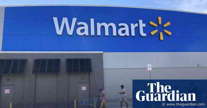 Two weeks' paid sick leave at Walmart could have prevented 7,500 Covid cases, report finds