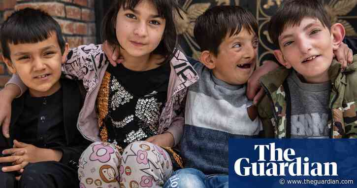 Normalising special needs: the Kabul school offering hope