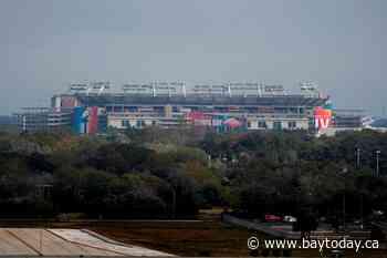 Game at Tampa's Raymond James Stadium a trip down Memory Lane for Toronto FC bosses