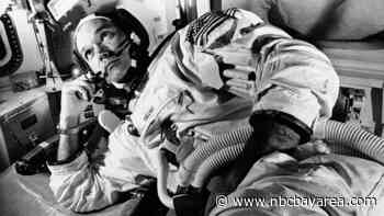 Astronaut Michael Collins, Apollo 11 Pilot, Dies at 90 - NBC Bay Area