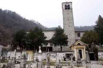 Vestone - Il cimitero di Vestone, il Monumentale della Valle Sabbia - Valle Sabbia News
