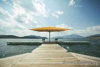 ▷ Lieblingsprodukt der Woche: Der Sonnenschirm - Eppingen.org