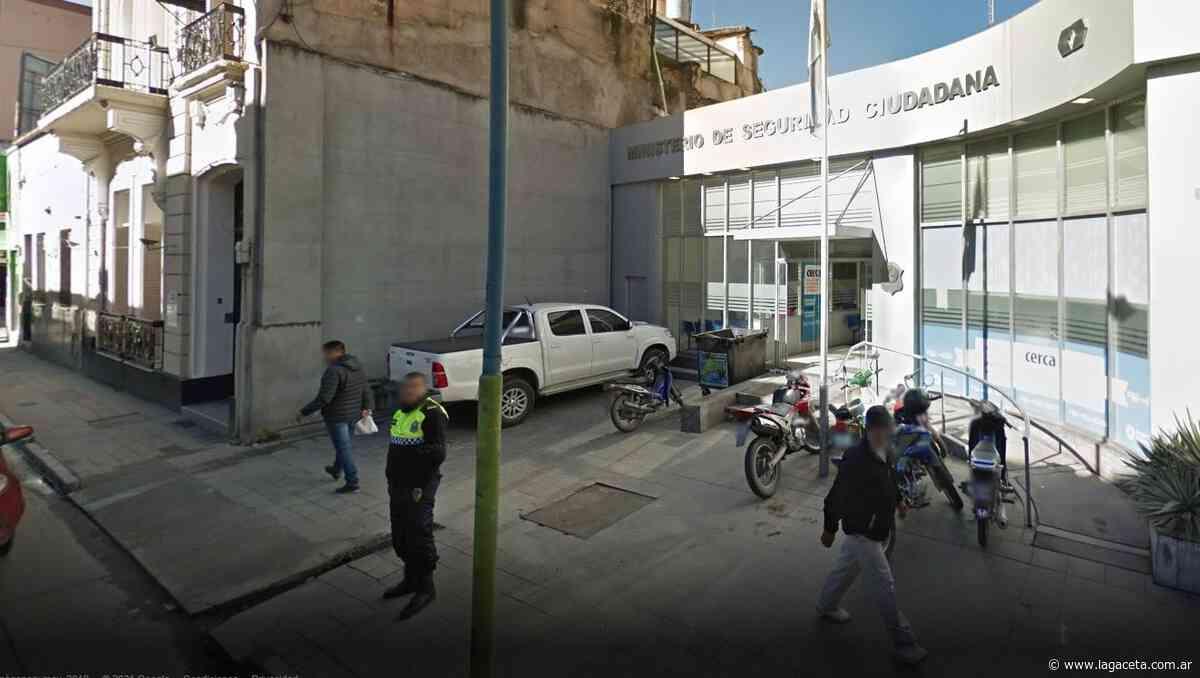 Tucumán: lo arrestaron por un homicidio, y en el calabozo se topó con un primo de la víctima - Actualidad | La Gaceta - LA GACETA