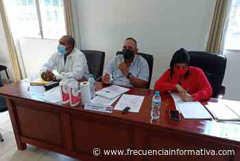 Autoridades de Alanje se oponen a la venta de bebidas alcohólicas cerca a escuelas e iglesias - Chiriquí - frecuenciainformativa.com
