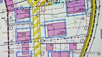 Fahrenzhausen segnet Baugebiet ab, in dem alles zu finden ist - Merkur Online