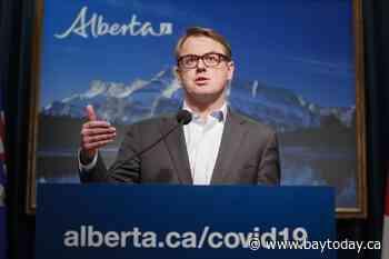 Alberta Premier Jason Kenney to speak on COVID-19, expansion at Calgary hospital