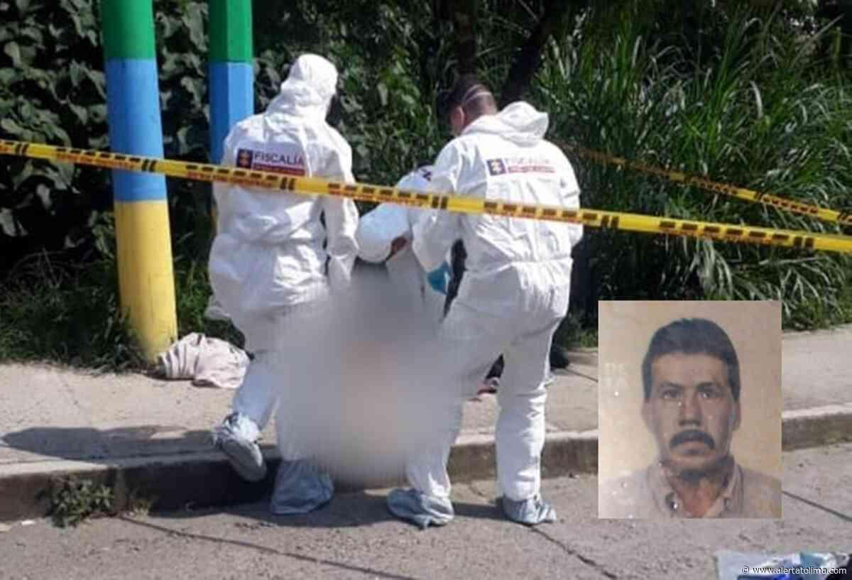 No paran los sicariatos en Armero - Guayabal - Alerta Tolima