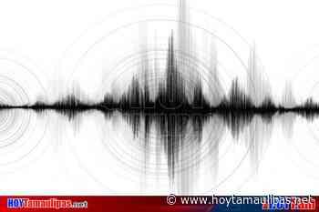 Sin daños en Loreto, Baja California Sur, tras sismo de magnitud 4.8 - Hoy Tamaulipas