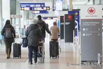 Government docs suggest months of inaction on 'gap' in passenger refund rules