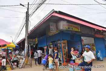 Municipalidad de Tambopata se compromete a emitir informe en 15 días sobre el retiro municipal - Radio Madre de Dios