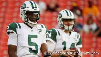 Panthers, Broncos could still take quarterbacks at eight, nine