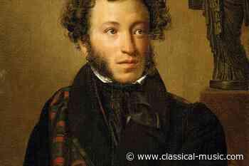 Alexander Pushkin - Classical Music - Classical-Music.com