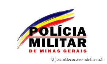 Coromandel – Polícia Militar alerta a comunidade sobre modalidade de furto a residência - Jornal de Coromandel