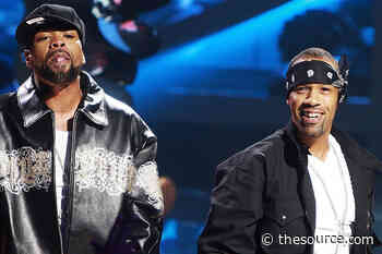 Method Man Teases Redman Appearance on 'Power Book II: Ghost' - The Source Magazine