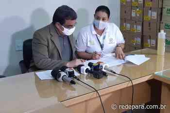 Altamira recebe insumos de saúde doados pela Norte Energia - REDEPARÁ